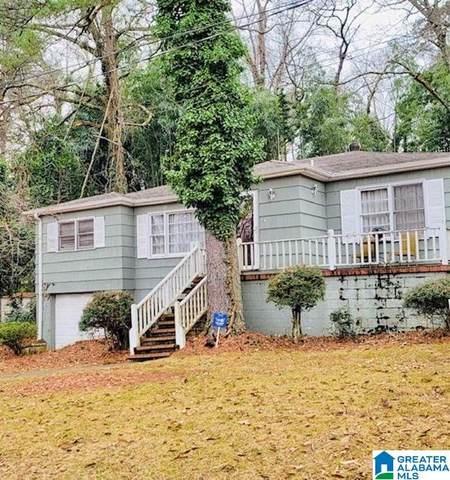 305 Robertson Ave, Birmingham, AL 35215 (MLS #1273355) :: Bailey Real Estate Group