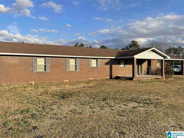644 Co Rd 353, Maplesville, AL 36750 (MLS #1273364) :: Josh Vernon Group
