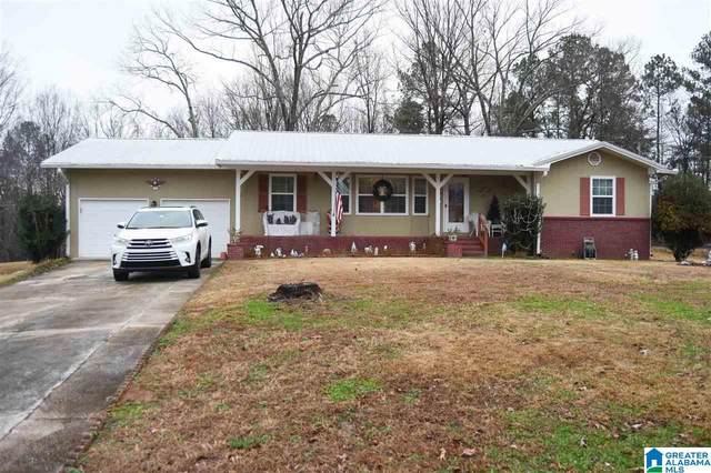 174 Midway Ln, Anniston, AL 36206 (MLS #1273374) :: Bentley Drozdowicz Group