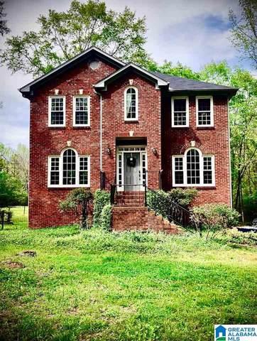 148 Windwood Cir, Alabaster, AL 35007 (MLS #1273383) :: Bailey Real Estate Group