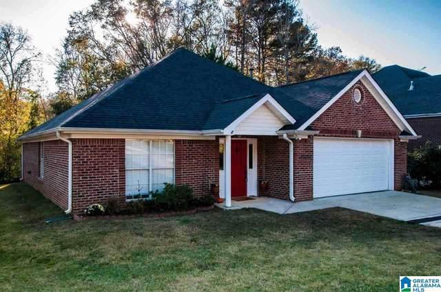 78 Dominion Rd, Springville, AL 35146 (MLS #1273390) :: Bailey Real Estate Group