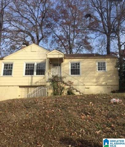 5019 42ND PL N, Birmingham, AL 35217 (MLS #1273404) :: Bailey Real Estate Group