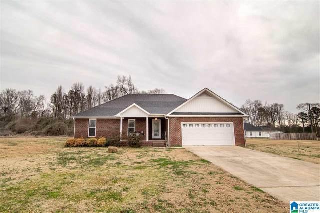 155 Maplewood Dr, Clanton, AL 35045 (MLS #1273427) :: Lux Home Group