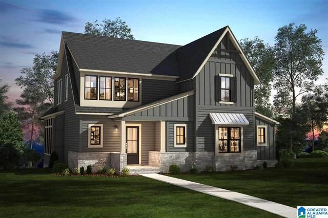 1891 Blackridge Rd, Hoover, AL 35244 (MLS #1273431) :: Lux Home Group