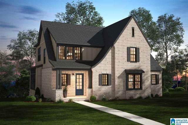 1432 Blackridge Rd, Hoover, AL 35244 (MLS #1273432) :: Lux Home Group