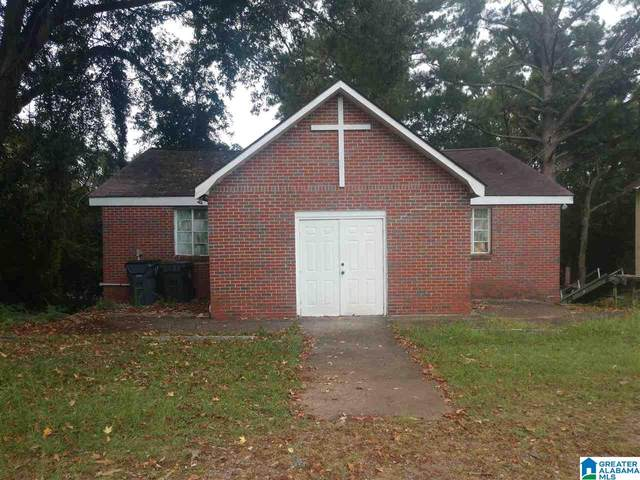 1348 Hillabee Street, Alexander City, AL 35010 (MLS #1273440) :: Lux Home Group