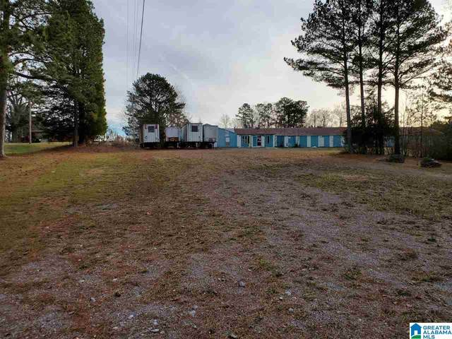 154 Co Rd 1145, Cullman, AL 35057 (MLS #1273443) :: LIST Birmingham
