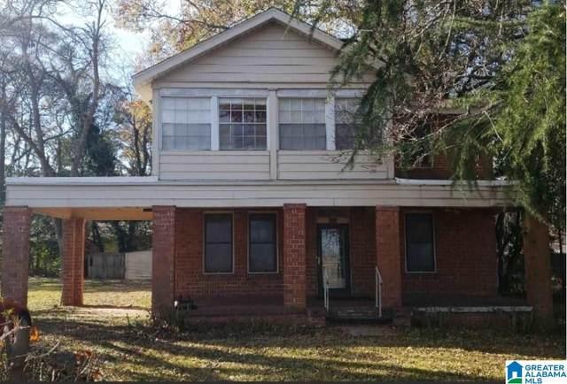 3411 Fairground Rd, Montgomery, AL 36110 (MLS #1273472) :: Lux Home Group