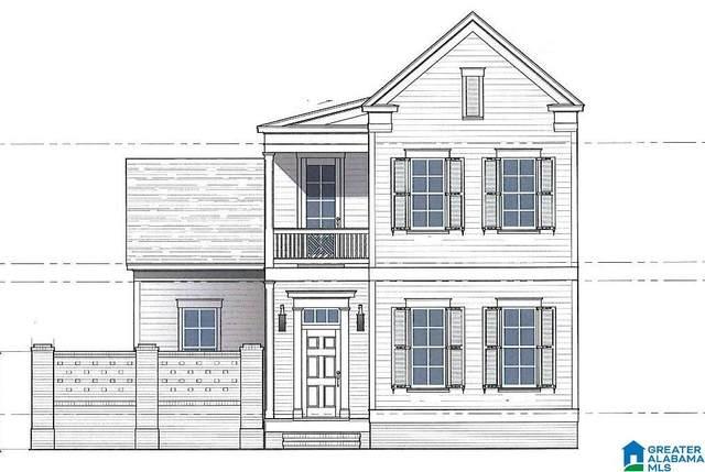 579 Preserve Way, Hoover, AL 35226 (MLS #1273498) :: Lux Home Group