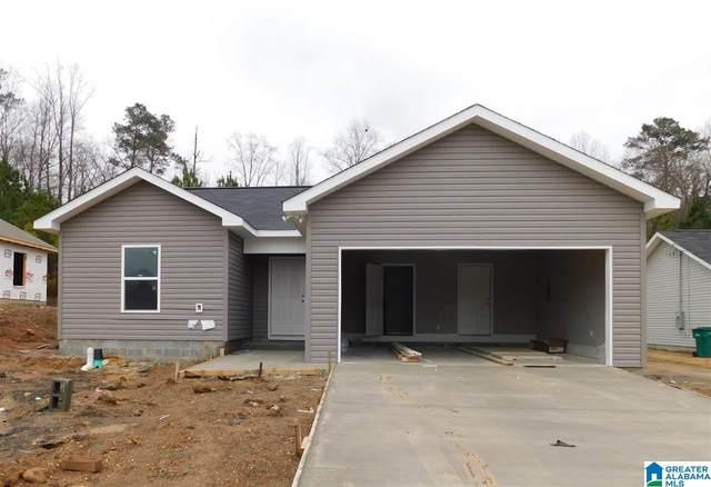 16100 Stone Ridge Pkwy, Brookwood, AL 35444 (MLS #1273499) :: Howard Whatley