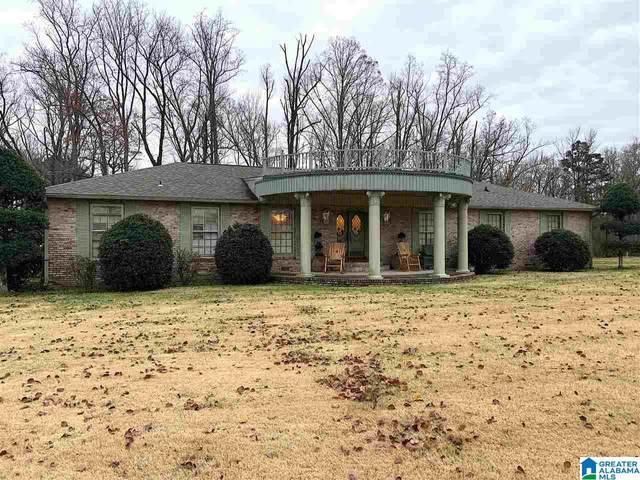 1030 Broadwell Rd, Boaz, AL 35956 (MLS #1273507) :: Bailey Real Estate Group