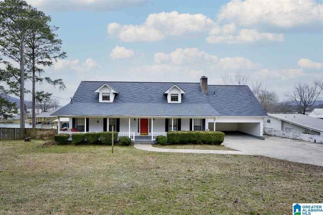 1075 Lakemont Dr S, Southside, AL 35907 (MLS #1273512) :: Bailey Real Estate Group