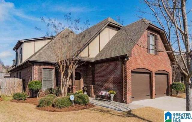 2359 Chalybe Trl, Hoover, AL 35226 (MLS #1273573) :: LocAL Realty