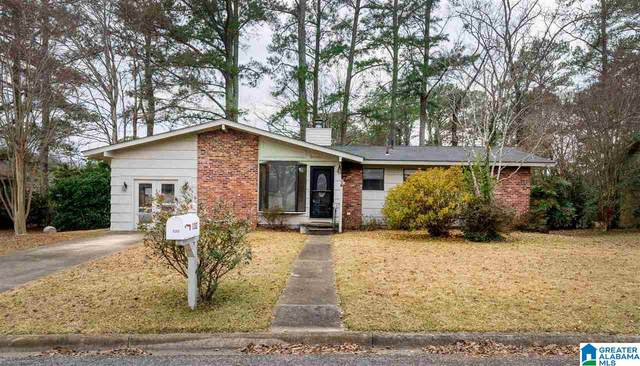 132 Briar Grove Dr, Birmingham, AL 35210 (MLS #1273574) :: Bentley Drozdowicz Group