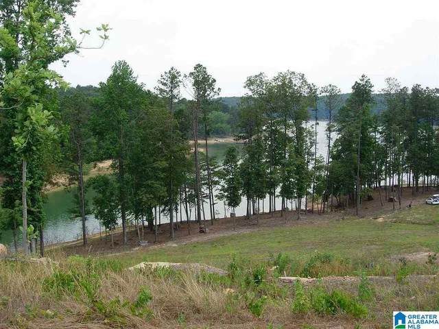 43 Flatwater Cir #15, Double Springs, AL 35553 (MLS #1273582) :: LIST Birmingham