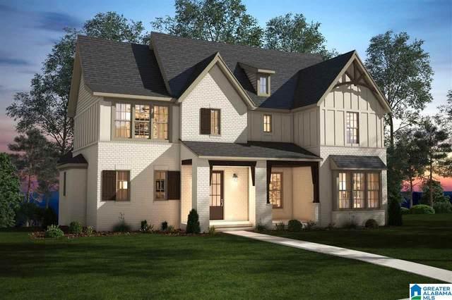 1500 Blackridge Rd, Hoover, AL 35244 (MLS #1273625) :: Lux Home Group