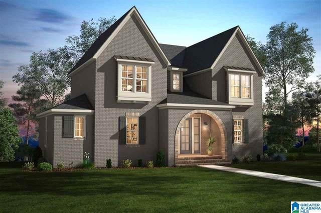 1403 Blackridge Rd, Hoover, AL 35244 (MLS #1273626) :: LIST Birmingham