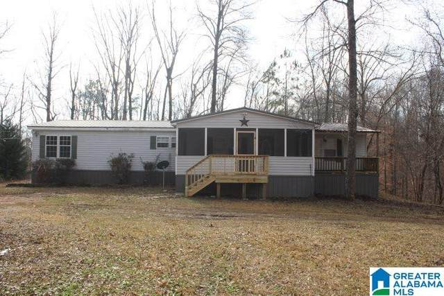 673 Hwy 54, Montevallo, AL 35115 (MLS #1273627) :: Bailey Real Estate Group
