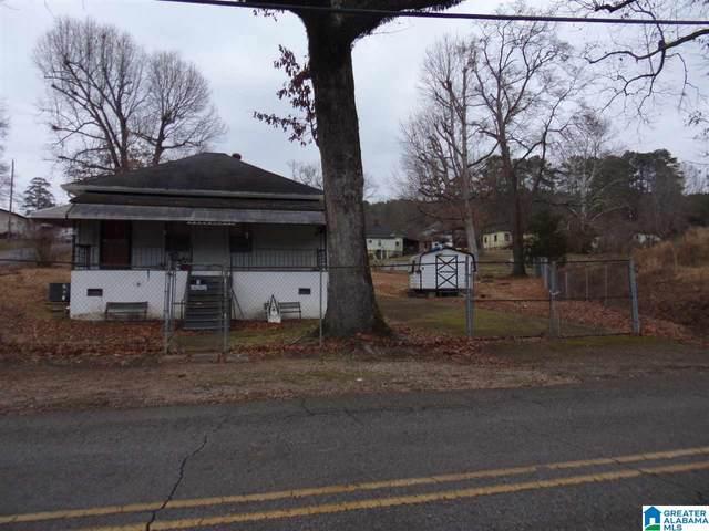 4507 Middle St, Mulga, AL 35118 (MLS #1273664) :: Josh Vernon Group
