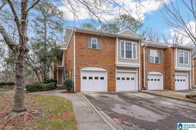 2012 Waterford Pl #2012, Hoover, AL 35244 (MLS #1273677) :: Krch Realty