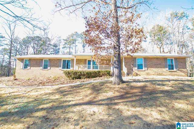 2315 Kristen Cir, Pelham, AL 35124 (MLS #1273688) :: JWRE Powered by JPAR Coast & County