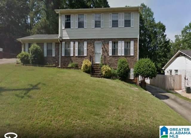 632 Bienville Ln, Birmingham, AL 35213 (MLS #1273698) :: Lux Home Group