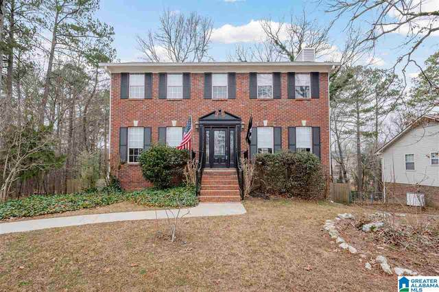304 Dogwood Trl, Alabaster, AL 35007 (MLS #1273700) :: Bailey Real Estate Group