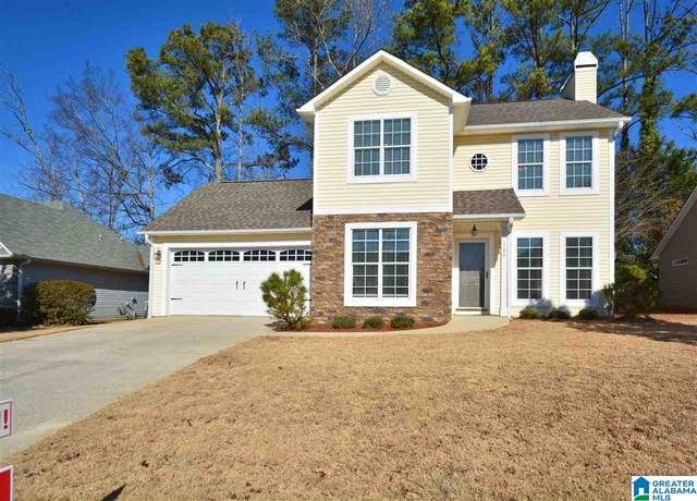 109 Magnolia Cir, Columbiana, AL 35051 (MLS #1273706) :: Bentley Drozdowicz Group