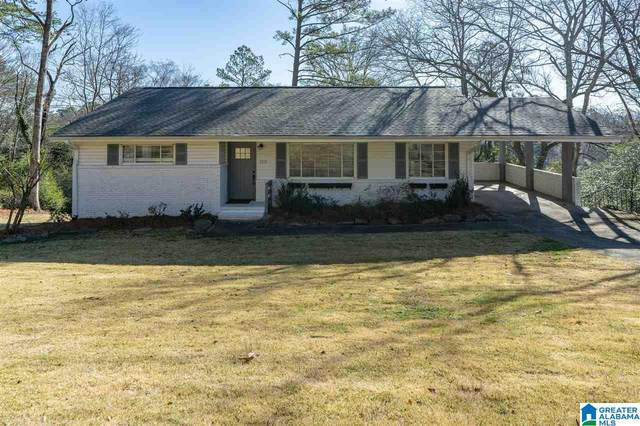 1121 Sunset Blvd, Birmingham, AL 35213 (MLS #1273732) :: Gusty Gulas Group