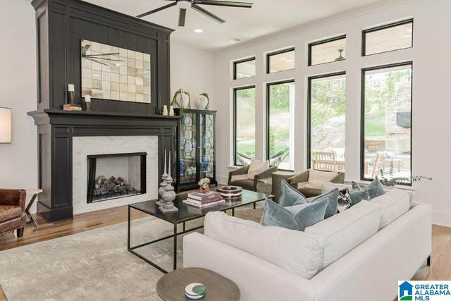 1213 Adley Cir, Hoover, AL 35244 (MLS #1273751) :: Bailey Real Estate Group