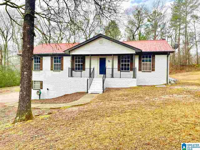 1120 9TH ST NW, Alabaster, AL 35007 (MLS #1273760) :: Bailey Real Estate Group