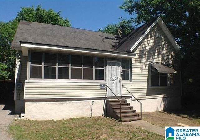 521 Cambridge St, Birmingham, AL 35224 (MLS #1273776) :: Krch Realty