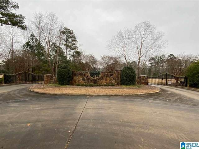 Stoney Point Rd #36, Double Springs, AL 35553 (MLS #1273781) :: LIST Birmingham