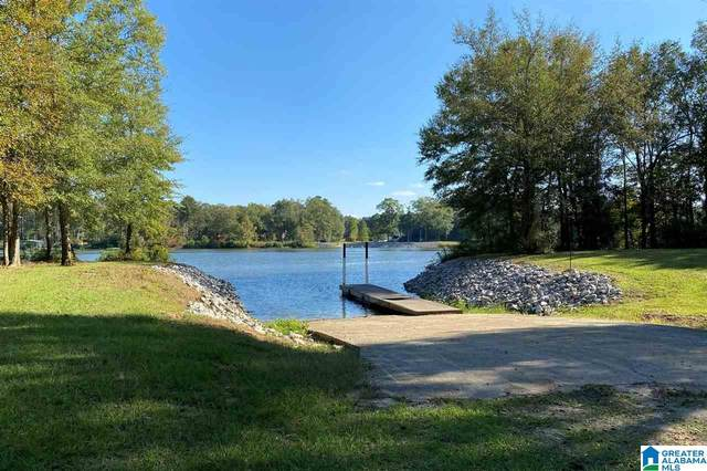 1069 Chancellors Ferry Loop #33, Harpersville, AL 35078 (MLS #1273792) :: Bentley Drozdowicz Group