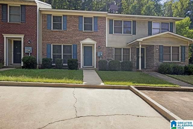 5249 Falling Creek Ln, Birmingham, AL 35126 (MLS #1273793) :: Krch Realty