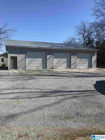 103 1ST AVE, Clanton, AL 35045 (MLS #1273794) :: Josh Vernon Group