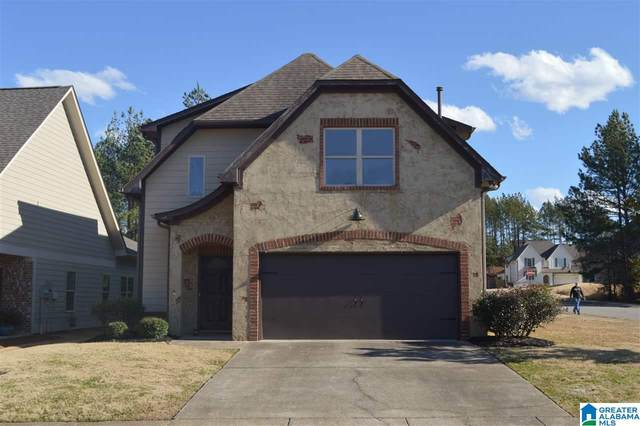 2032 Springfield Dr, Chelsea, AL 35043 (MLS #1273806) :: Bailey Real Estate Group