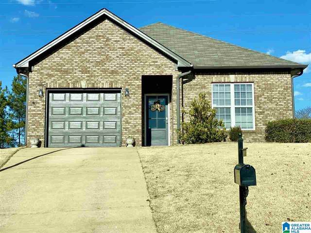 4497 Canterbury St, Mount Olive, AL 35117 (MLS #1273837) :: Bailey Real Estate Group