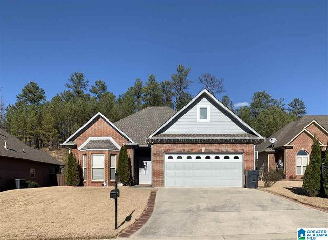 3010 Highview Ln, Calera, AL 35040 (MLS #1273840) :: Bailey Real Estate Group