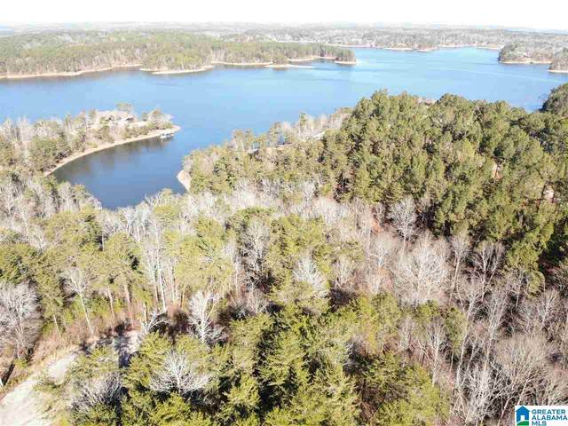 0 Topaz Ln Lot 32 Tranquil, Wedowee, AL 36278 (MLS #1273868) :: Lux Home Group