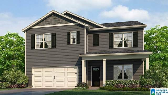 1320 Archer's Cove Way, Springville, AL 35146 (MLS #1273885) :: Lux Home Group