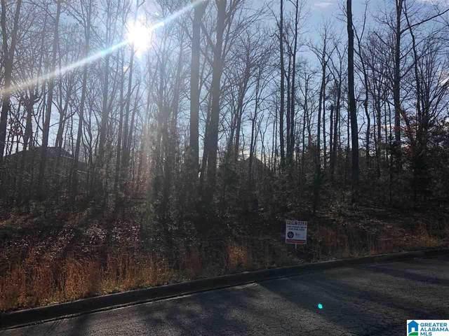80 Preserve Way #72, Springville, AL 35146 (MLS #1273892) :: LIST Birmingham