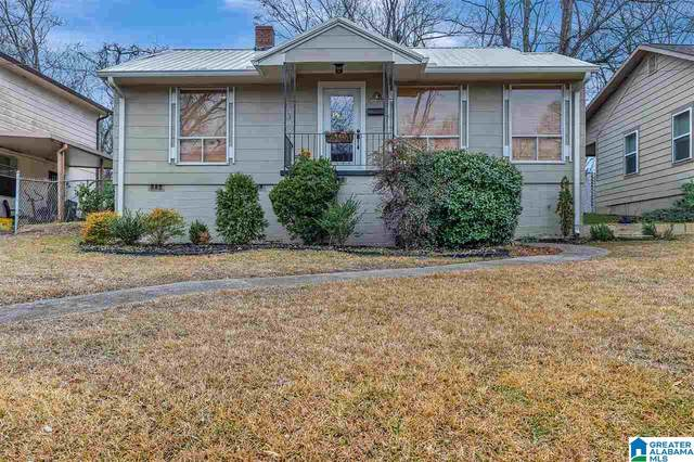 744 S 47TH PL S, Birmingham, AL 35222 (MLS #1273894) :: Gusty Gulas Group