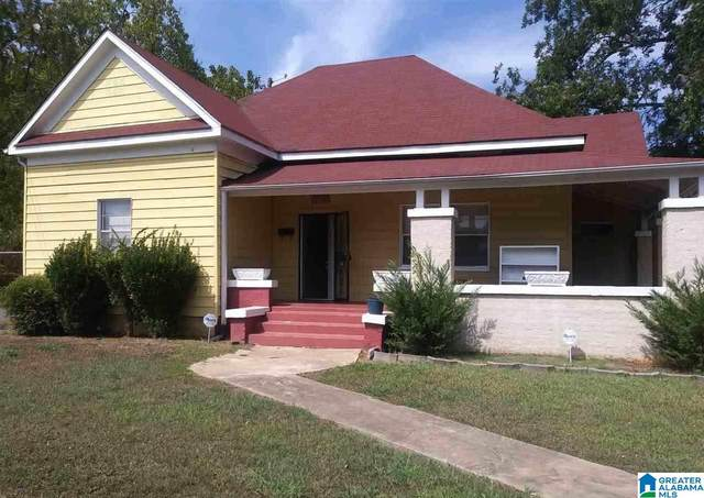 2530 Slayton Ave, Birmingham, AL 35211 (MLS #1273905) :: Lux Home Group