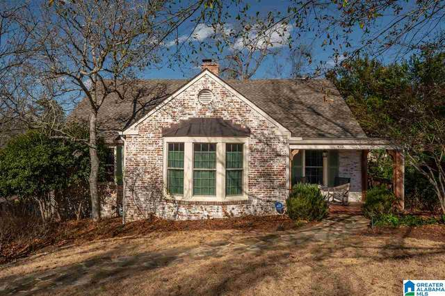 410 Windsor Dr, Homewood, AL 35209 (MLS #1273921) :: Josh Vernon Group