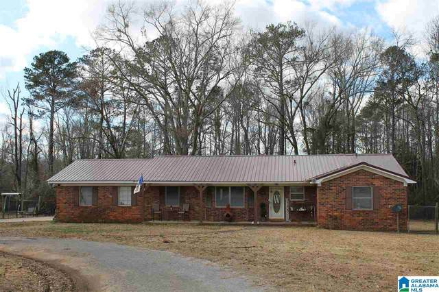 4515 Co Rd 25, Jemison, AL 35085 (MLS #1273945) :: Josh Vernon Group