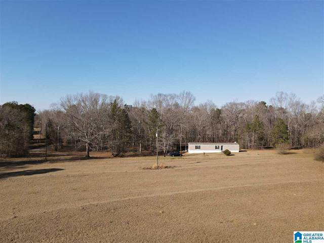 2473 Co Rd 480, Verbena, AL 36091 (MLS #1273972) :: Josh Vernon Group