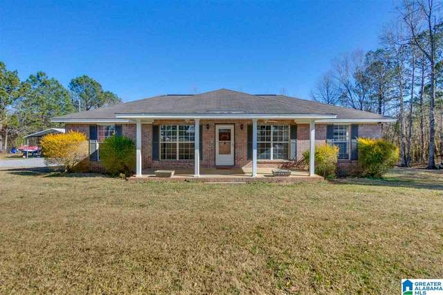518 Co Rd 454, Clanton, AL 35046 (MLS #1273976) :: Josh Vernon Group