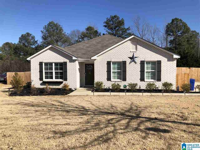 11632 Box Elder Way, Vance, AL 35490 (MLS #1274005) :: Lux Home Group