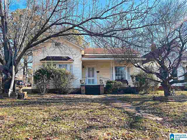 508 N Center Ave, Piedmont, AL 36272 (MLS #1274018) :: LocAL Realty